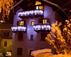 Casa Vacanze Sablonera