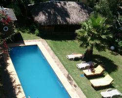 Jane's Guest House Naivasha