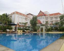 Angkor Davann Luxury Hotel and Spa