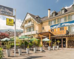 Arrieulat Auberge des Pyrénées