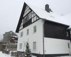 Landhaus Silbach