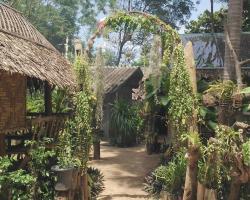 Jackie Bamboo House