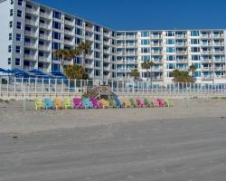 Islander Beach Resort - New Smyrna Beach
