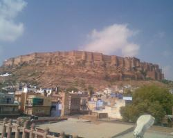 Jodhpur Homestay