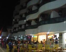 Apartamentos Manaíra Palace