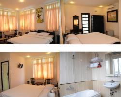 Hue Nino Hotel