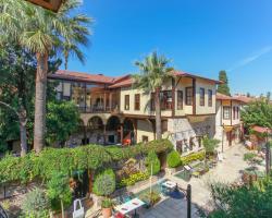 Alp Paşa Hotel Old Town