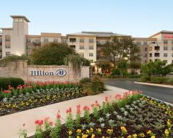 Hilton San Antonio Hill Country