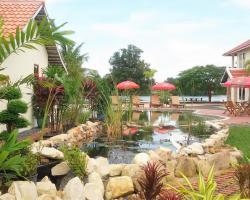 Pink Sands Villa