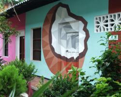 Hostel Casa Eugenia