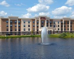 Hampton Inn & Suites Mount Pleasant
