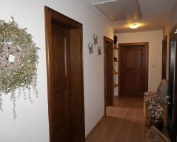 Chalet Apartements Toni