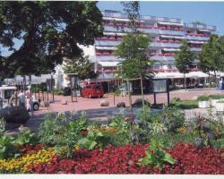 Kurpark-Hotel