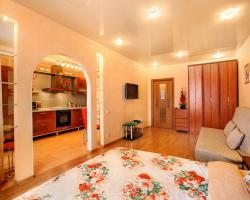 GreenHouse Apartments at Bazhova