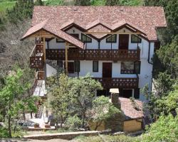 Shaliapin House