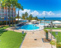 Karibea Beach Hotel