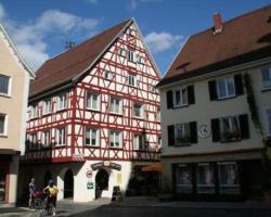 Hotel Garni Café Knebel