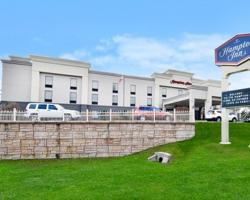 Hampton Inn Lehighton - Jim Thorpe