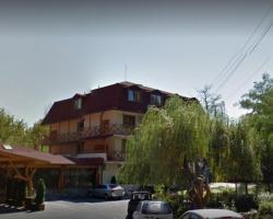 Hotel Transalpina la Unchiul Nicky