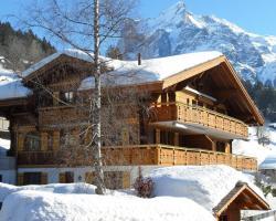 Apartment Alpenblume 3.5 - GriwaRent AG