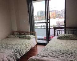 Princes Highway Rooms