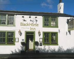 The Black Horse Inn