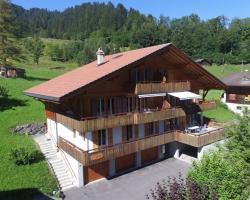 Apartment Alpin EG 4.5 - GriwaRent AG