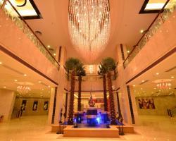 Huangma Holiday Hotel