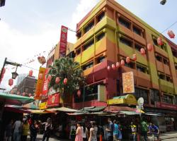 Chinatown Boutique Hotel