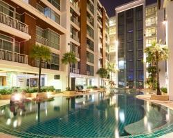Art Patong Residence