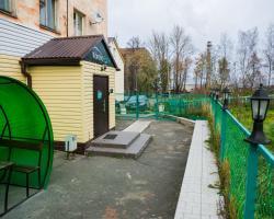 Karelia Hostel