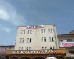 Hotel Zelve