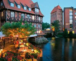 Romantik Hotel Bergström