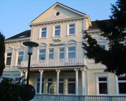 Pension Villa Mercedes
