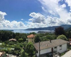 Residenza Lago Maggiore Holiday Home Castello 40