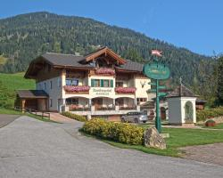 Hotel Garni Ransburgerhof