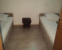 Hostel Zemzem