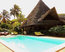 Lions' House Wellness Boutique Hotel