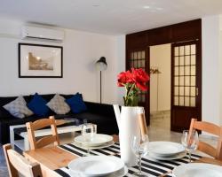 Enjoycity Malaga Apartments