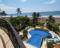 Beachfront views Condo - A406