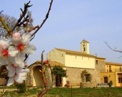 Casa Rural Ermita de Santa Llúcia
