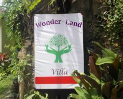 Wonder-Land Villa