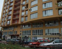 Ismail Apartment