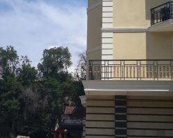 Eco House Apartments at Ibraimova str.