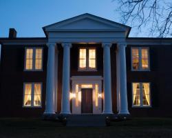 The Denny House