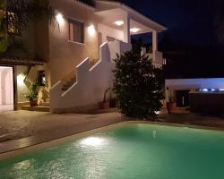 Villa Las Rottas