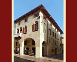 Santa Caterina Trea