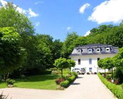 Weisses Haus Am Kurpark - Waldblick