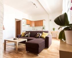 Apartment Palacky