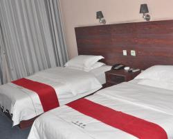 Zhengzhou Tou Deng Cang Express Hotel